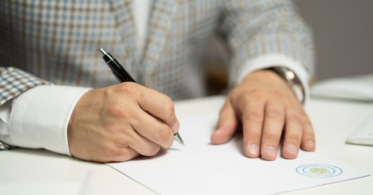 NDA-sopimus eli salassapitosopimus