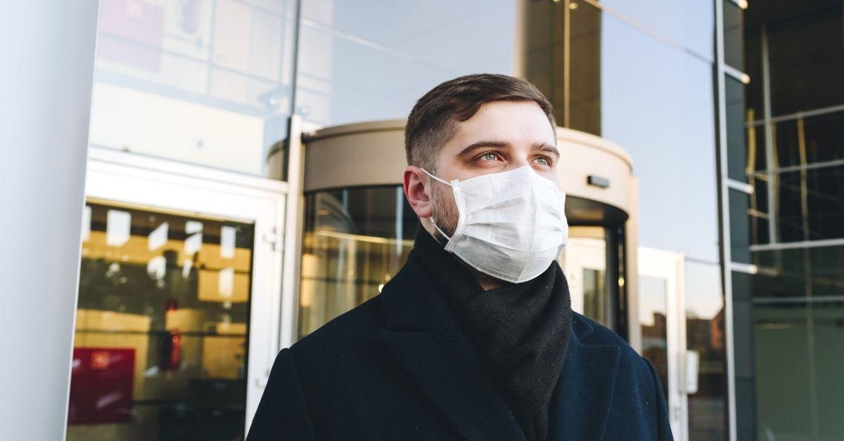 Koronaviruspandemia