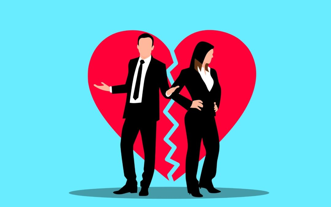 Avoero ja puolison oikeus hyvitykseen